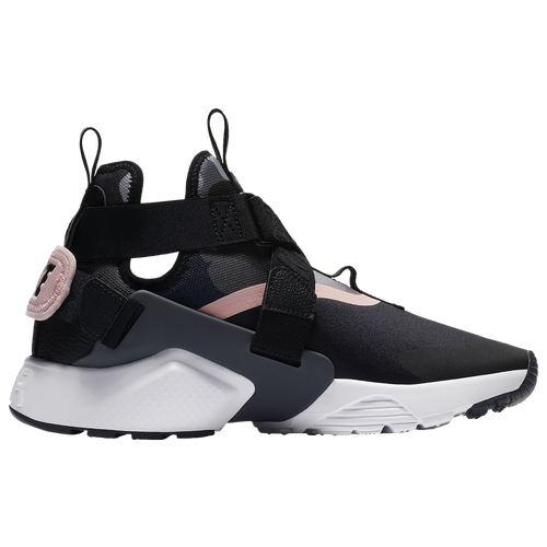 afa62ec8cf9e Nike Air Huarache City - Women s - Casual - Shoes - Black Black Dark  Grey Gum Light Brown