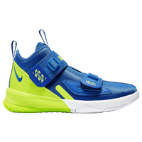 premium selection 08cfd ee6db Nike Lebron Soldier Shoes | Champs Sports