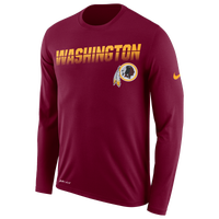 new arrivals 5f920 36251 Washington Redskins Gear | Eastbay