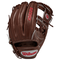 Wilson A2000 1787 HW/OB Fielder's Glove - Men's - Brown