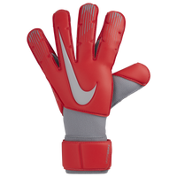 Nike Vapor Grip 3 Goalkeeper Gloves - Red / Grey