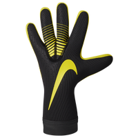 Nike Mercurial Touch Elite Goalkeeper Gloves - Black / Yellow