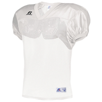 Russell Team Stock Practice Jersey - Men's - White