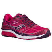 f44daf1e6b8a Saucony Guide 9 - Women s - Running - Shoes - Pink
