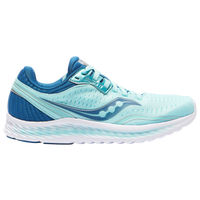 Saucony Kinvara 11 - Women's - Light Blue