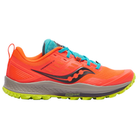 Saucony Peregrine 10 - Women's - Orange