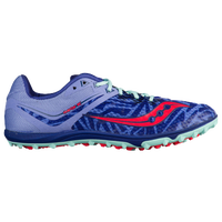 Saucony Havok XC Flat - Women's - Purple / Red