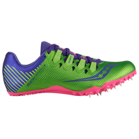 Saucony Showdown 4 - Women's - Green / Purple