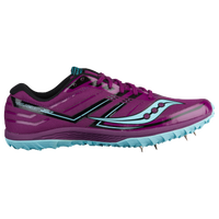 Saucony Kilkenny XC7 Spike - Women's - Purple / Light Blue