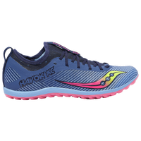 Saucony Havok XC2 Flat - Women's - Blue / Red