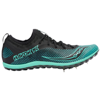 Saucony Havok XC2 Spike - Women's - Black / Aqua