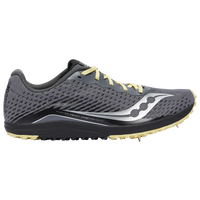 Saucony Kilkenny XC8 Spike - Women's - Black / Yellow