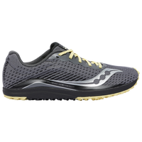 Saucony Kilkenny XC8 Flat - Women's - Black / Yellow