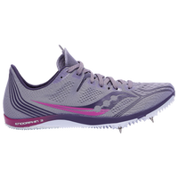 Saucony Endorphin 3 - Women's - Purple