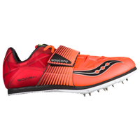 Saucony Soarin J 2 - Men's - Red / Orange