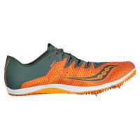 Saucony Endorphin 2 - Men's - Orange / Grey