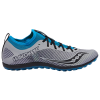 Saucony Havok XC2 Flat - Men's - Grey