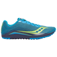 Saucony Kilkenny XC8 Flat - Men's - Light Blue
