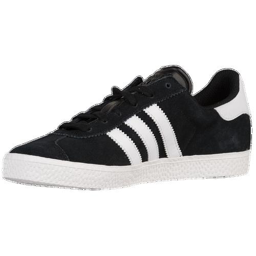 adidas gazelle 2 zwart