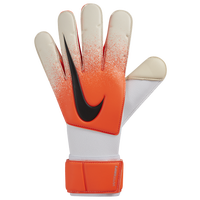 Nike Vapor Grip 3 Goalkeeper Gloves - White / Orange