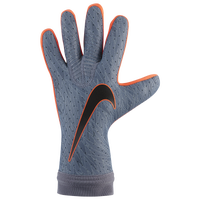 Nike Mercurial Touch Elite Goalkeeper Gloves - Grey