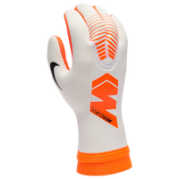 Nike Mercurial Touch Victory GK Gloves - White / Orange