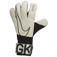 Nike Grip 3 Goalkeeper Gloves - Off-White