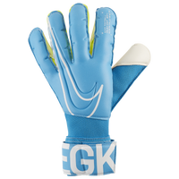 Nike Grip 3 Goalkeeper Gloves - Light Blue