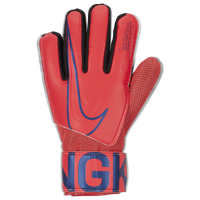 Nike Match Goalkeeper Gloves - Grade School - Red