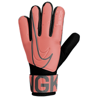 Nike Match Goalkeeper Gloves - Grade School - Pink