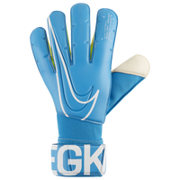 Nike Vapor Grip 3 Goalkeeper Gloves - Light Blue