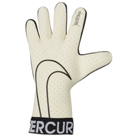 Nike Mercurial Touch Elite Goalkeeper Gloves - Off-White