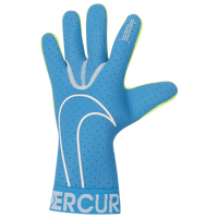 Nike Mercurial Touch Elite Goalkeeper Gloves - Light Blue