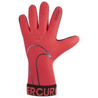Nike Mercurial Touch Elite Goalkeeper Gloves - Red