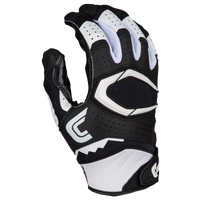 Cutters Rev Pro 2.0 Receiver Gloves - Men's - Black / White