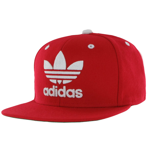 Product model adidas-originals-trefoil-chain-snapback--mens 245331.html  bde38862207