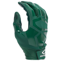 Cutters Rev Pro 4.0 Solid Receiver Gloves - Men's - Green