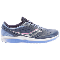 Saucony Kinvara 11 - Girls' Grade School - Grey