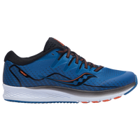 Saucony Ride ISO 2 - Boys' Grade School - Blue