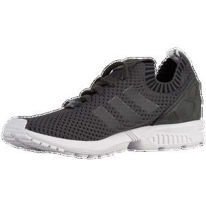 f088d5882 adidas Originals ZX Flux Primeknit - Men s - Casual - Shoes - Black Black  Black