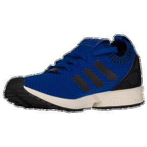 72d5fbbedde34 adidas Originals ZX Flux Primeknit - Men s - Casual - Shoes -  Black Black Black