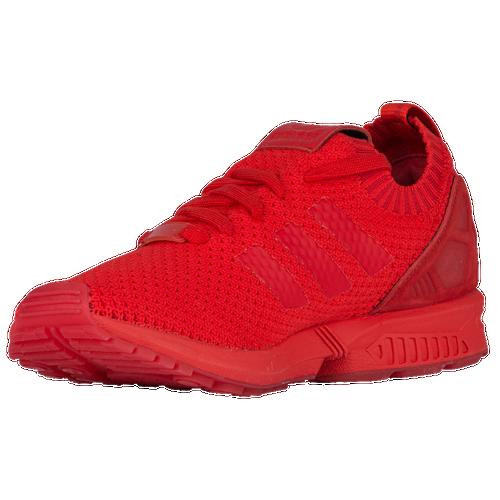 f4e461638 ... get adidas originals zx flux primeknit mens foot locker cbe34 fdac2