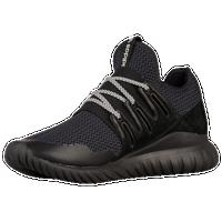 adidas Originals Tubular Radial - Men s - Black   Grey 010236a770