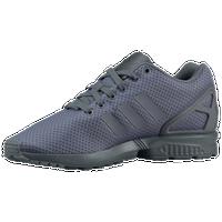 8cd63c63c1ae7 adidas Originals ZX Flux - Men s - Running - Shoes - Black Black ...