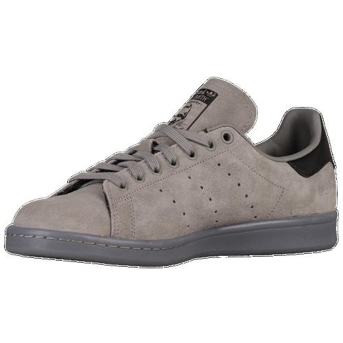 adidas Originals Stan Smith - Men\u0027s - Casual - Shoes - Solid Grey/Solid  Grey/Solid Grey