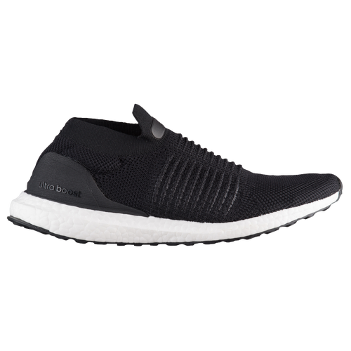 Ultraboost laceless sneakers - Black adidas