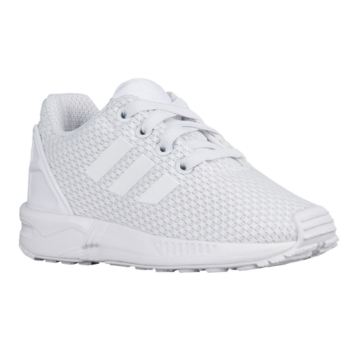 new style 27650 5857d adidas Originals ZX Flux - Boys' Toddler