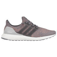 adidas Ultra Boost - Men\u0027s - Grey / Pink