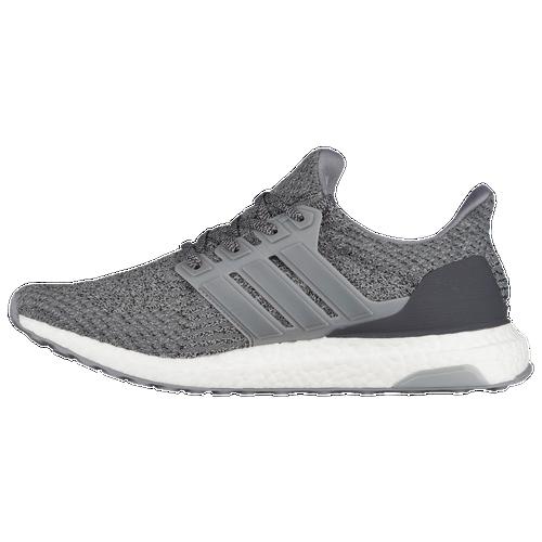 ac8115616e1f2 adidas Ultra Boost - Men s - Running - Shoes - Grey