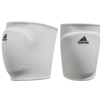 "adidas 5"" Knee Pads - White"